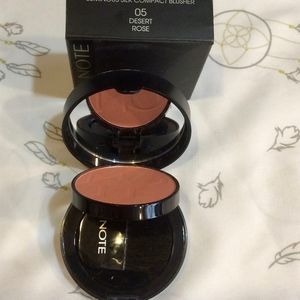 NOTE COSMETICS BLUSH